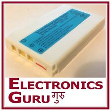 Logitech Harmony remote battery  885 895 785 900 Harmony one 1