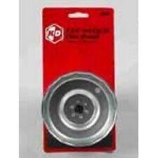 """KD Tools 2991 - 3-3/4"""" End Cap Oil Filter Wrench"""