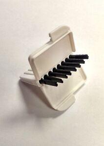 Widex Nanocare Cerustop Wax Guards 2 Packs of 8 (16 units)