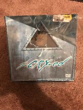 s-CRY-ed - Complete Collection (DVD, 2004, 6-Disc Set)