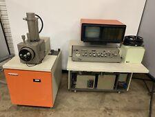Isi Sx 40 Sem Scanning Electron Microscope
