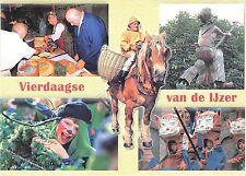 BT4475 Vierdaagse van de Ijzer horse chevaux Belgium