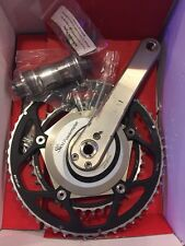 SRM FSA Power Meter Crankset 172.5mm  53/39... PC V Crankset Only