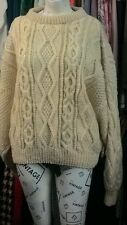 Women's 1980s Androgyny Vintage Jumpers & Cardigans
