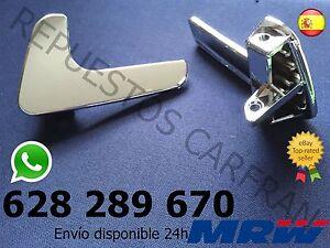 SEAT IBIZA CORDOBA maneta Interior tirador IZQUIERDO manija ENVIO GRATIS 24H