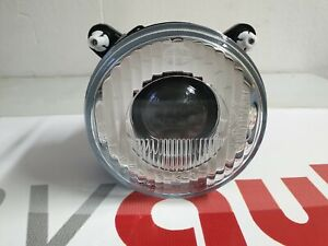 Hella Headlight Low Beam Lancia Delta Integral Evo
