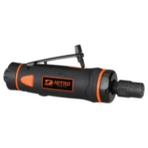 Dynabrade Products DGS31 Dynabrade Nitro Series 0.3 Hp Straight Line Die Grinder