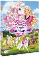 barbie & ses sœurs au club hippique DVD NEUF SOUS BLISTER