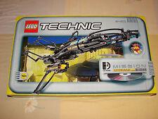 Lego 8450 Technic Mission Neu (1999) OVP NEW MIB NRFB to 8068 9394 9396 42025