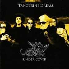 Tangerine Dream - Under Cover [New CD]