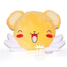 CARD CAPTOR SAKURA KERO CHAN CUSCINO PELUCHE 40 CM plush pillow oreiller cushion