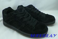 Mossimo Supply Co. EUC Men's Black Casual Leather Shoes Size 7