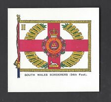 More details for cavanders - regimental standards - south wales borderers (24th foot)