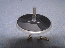 TEAC 3340S A-3340S A-3300S A-3300SX REEL TABLE SUB REPLACMENT WITH MOUNT SCREWS