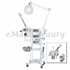 Skin Care Machine 9 In 1 T3A High Frequency Microdermabrasion Skin Spa Equipment