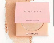 Wander Beauty Wanderess Glow Highlighter - After Hours - New 2.8g Sealed