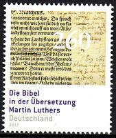 3277 postfrisch BRD Bund Deutschland Briefmarke Jahrgang 2017
