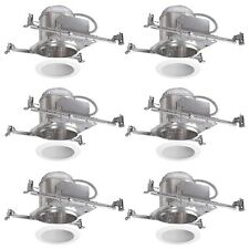 Halo New Construction Airtight IC Recessed Light Housing (Fits Opening: 6-in)