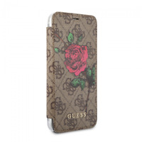 iPhone 7/8 Guess Book Style Case PU Leather by CG Mobile