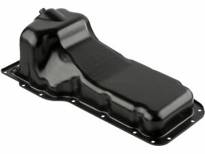 For 2006-2007 Mitsubishi Raider Oil Pan 49414GN 4.7L V8 Engine Oil Pan