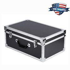 Aluminum Carrying Case Bag Box for DJI Phantom 4 and Phantom 3 Quadcopter Drone