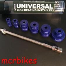 Bearing Press / installation Tool Universal Bicycle Bearing Cartridge Installer