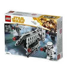 NEW and SEALED Lego Star Wars Imperial Patrol Battle Pack 75207