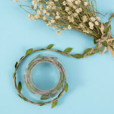 Artificial Leaves Twine String With Leaf Silk Leaves Flower Garland Home Decor