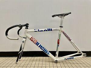 Cinelli Vigorelli Track Bike Frame-Great Condition-Please Read
