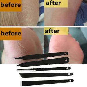 Corn Remover Pedicure Hand Foot Care Callus-Hard Tough-Dead-Skin Remover Scraper