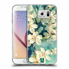 HEAD CASE Cherry Blossoms soft gel case for Samsung Galaxy S8 - USED