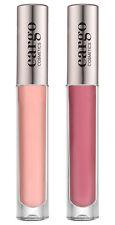 Cargo 2 Essential Lip Gloss Shade Stockholm Anguilla 0.08oz $32 NIB
