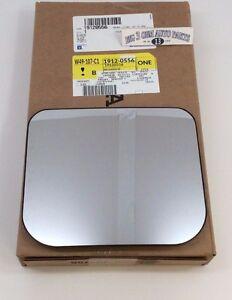 Chevrolet Kodiak GMC Topkick RH or LH heated lower Side View Mirror Glass OEM