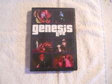 "Genesis ""Live"" Rare 2004  DVD  Live 1973 &1974  New $"