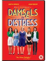 Damsels in Distress [DVD] [2012] [DVD][Region 2]