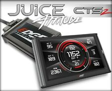 Edge Juice with Attitude CTS2 Diesel Tuner; Duramax 6.6L LLY 2004.5-2005; 21501