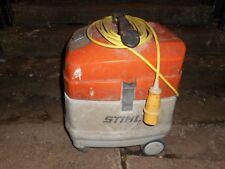 More details for stihl se120 110v industrial vacuum cleaner no hose etc