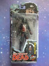"Michonne Sword Gun The Walking Dead Skybound Exclusive Comic 5"" Figure McFarlane"