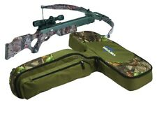 NEW Excalibur Crossbow Case Deluxe T-Form Padded 6008