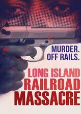Long Island Railroad Massacre [New DVD]
