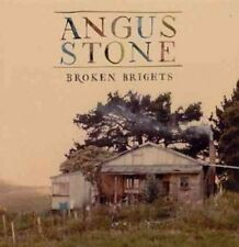 Broken Brights 0067003094726 by Angus Stone CD