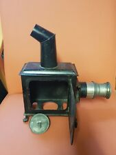 ANTIQUE G.B.N CHILDS MAGIC LANTERN SLIDE PROJECTOR GERMAN