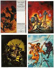 The Conan Classics Collection Set 9 / A Portfolio By Various