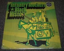 "Black History Infantry Rockers~2013 Dub Ska Electronic 12""~MP3 Download~VG++"
