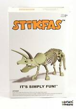 STiKFAS Triceratops Figure AFK56R