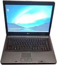 Acer Extensa 5220-301G12Mi Notebook | Intel C 2,13 GHz | 15.4 WXGA | 160 HDD