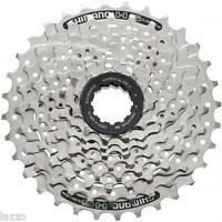 Shimano CS-HG41 Acera 7 Speed 11-28T Bicycle Cassette Sprockets Nickel-plated