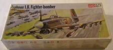U.K. Hawker Typhoon I.B, 1/72 Model Airplane Kit