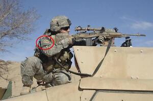 America's Guerre Sur Terreur Armed Forces Bac à Sable Deployment Vêlkrö Insigne:
