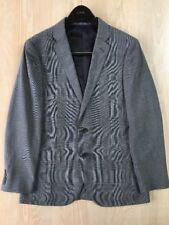 J.Crew Ludlow Traveler Suit Jacket in Glen Plaid Italian Wool | 38S | $450